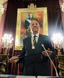 Cartita abierta al Alcalde de Ourense
