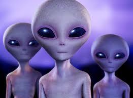Los extraterrestres ante la IX legislatura gallega