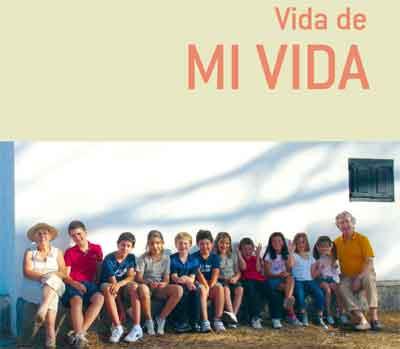 Vida de mi vida, de Consuelo Álvarez de Toledo