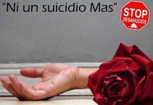 Un suicidio reglamentario
