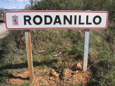 Rodanillo: un pueblo del Bierzo Alto