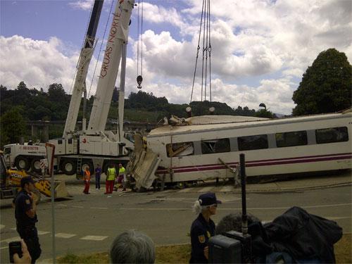Lecciones urgentes tras el accidente de Santiago