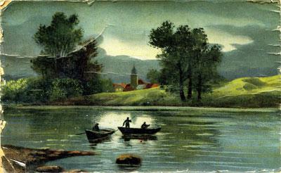 El Lago de Carucedo en ebook