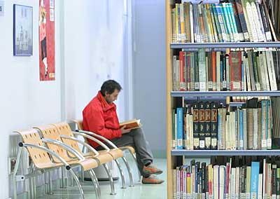 La Biblioteca Pública de León pionera en el ebook
