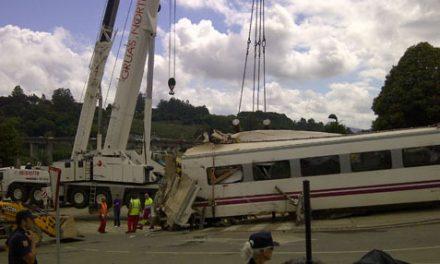 La alta responsabilidad en el accidente de Santiago