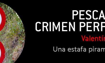 Pescanova Crimen Perfecto