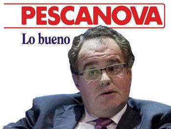 Supermán Carceller al rescate de Pescanova
