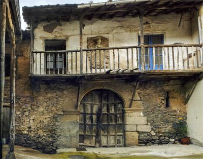 Los Barrios, tres pueblos de leyenda