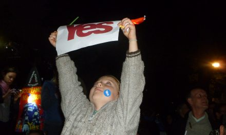 Scottish Tornarratos VIII: What next for Scotland?