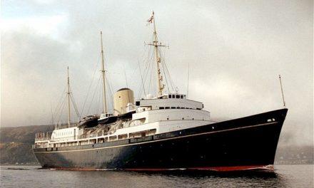Scottish Tornarratos VI: A bordo del Britannia, ¿Cambiamos de rumbo o hundimos el barco?