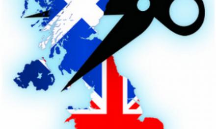 Scottish Tornarratos (IV): Divorcio a la escocesa
