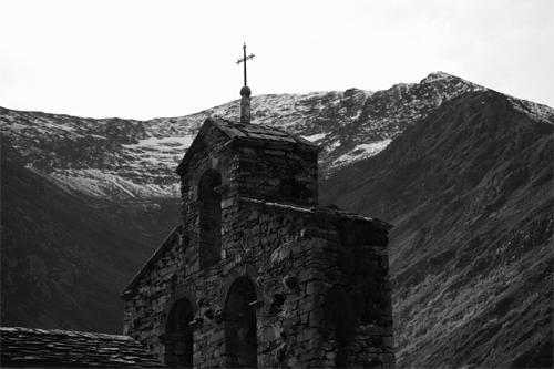 Martes romántico: La campana de la oración