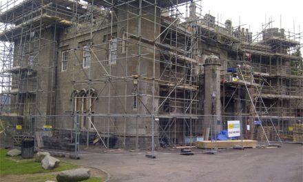 Scottish Tornarratos IX: Inglaterra, capital Londres; Escocia, capital Bruselas
