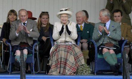 Escocia 2016: cuando la flecha está en el arco, debe partir