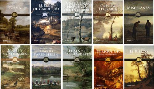Molinaseca apoya la Biblioteca Gil y Carrasco.