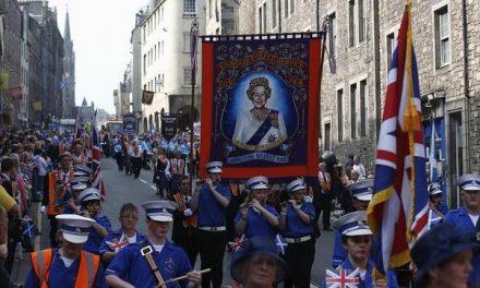Scottish Tornarratos (III): Escocia escuece