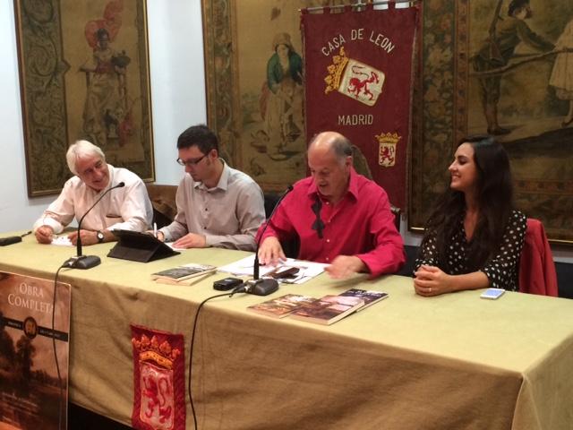 Congosto, Bembibre y Villafranca se suman a la Biblioteca Gil y Carrasco