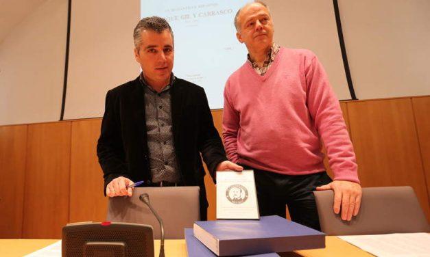 Se digitaliza la tesis doctoral de Picoche sobre Gil y Carrasco