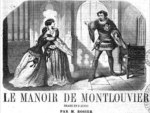 El hombre que traicionó a Juana de Arco