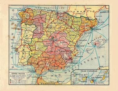 La saeta catalana