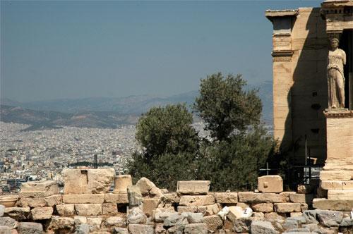 Sofisma griego