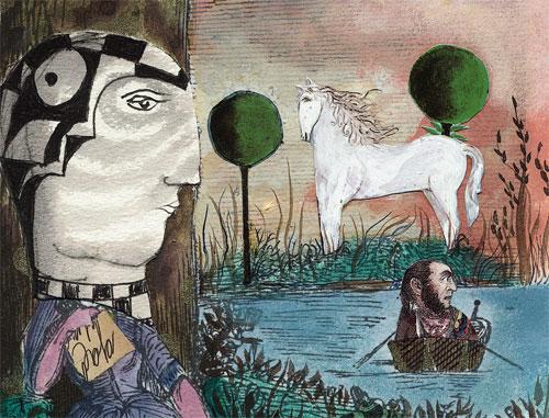 Biblioteca Gil y Carrasco publica la Edición del II Centenario de El Señor de Bembibre