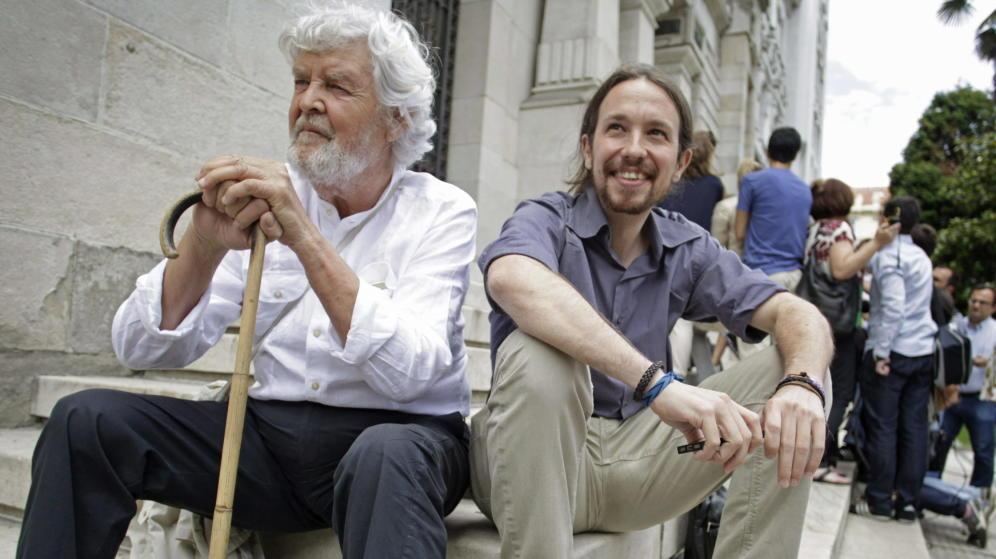 Galicia: laboratorio electoral. De Beiras y Podemos hacia la gran coalición