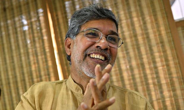 Kailash Satyarthi: ¿qué puedes hacer tú?