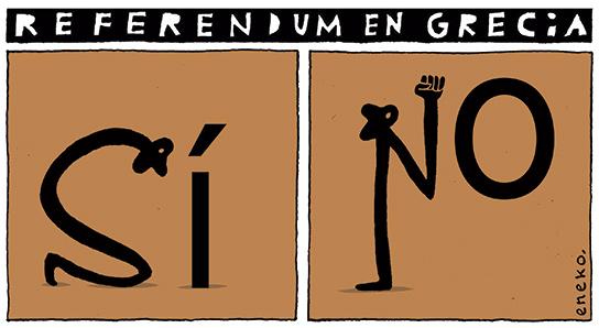 #YoVoyConGrecia, ¿y tú?