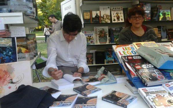 Letras Bercianas:  El Proyecto Dream de Ruy Vega