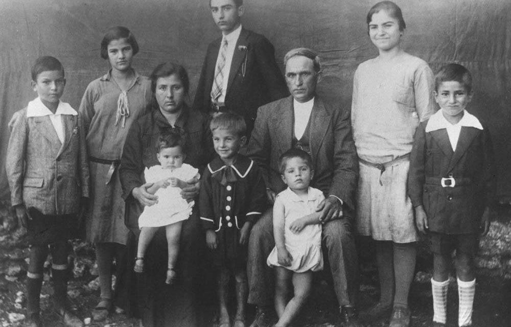La famiglia: ¿infierno, emancipación o divorcio?