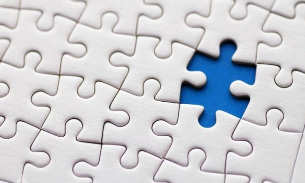 La pieza que sobra en el puzzle