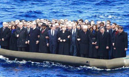 Siria: no estamos en funciones