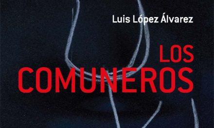 Nueva edición ilustrada de «Los Comuneros»