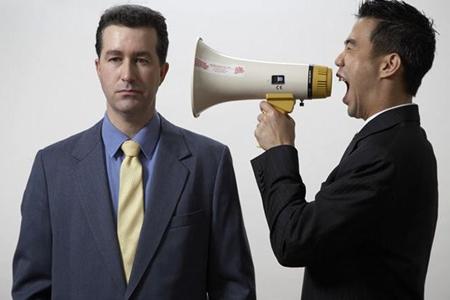 El insulto y la amenaza como formas de maltrato