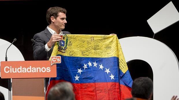 Hipocresía, mentiras y video en Venezuela
