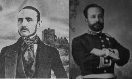 De Enrique Gil a Fernández Morales