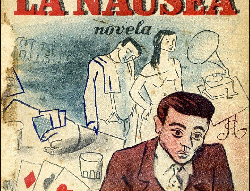 La Náusea