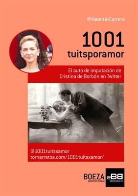 1001 tuits por amor