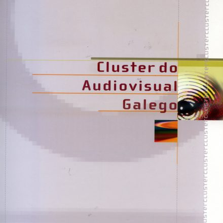 Cluster do audiovisual galego