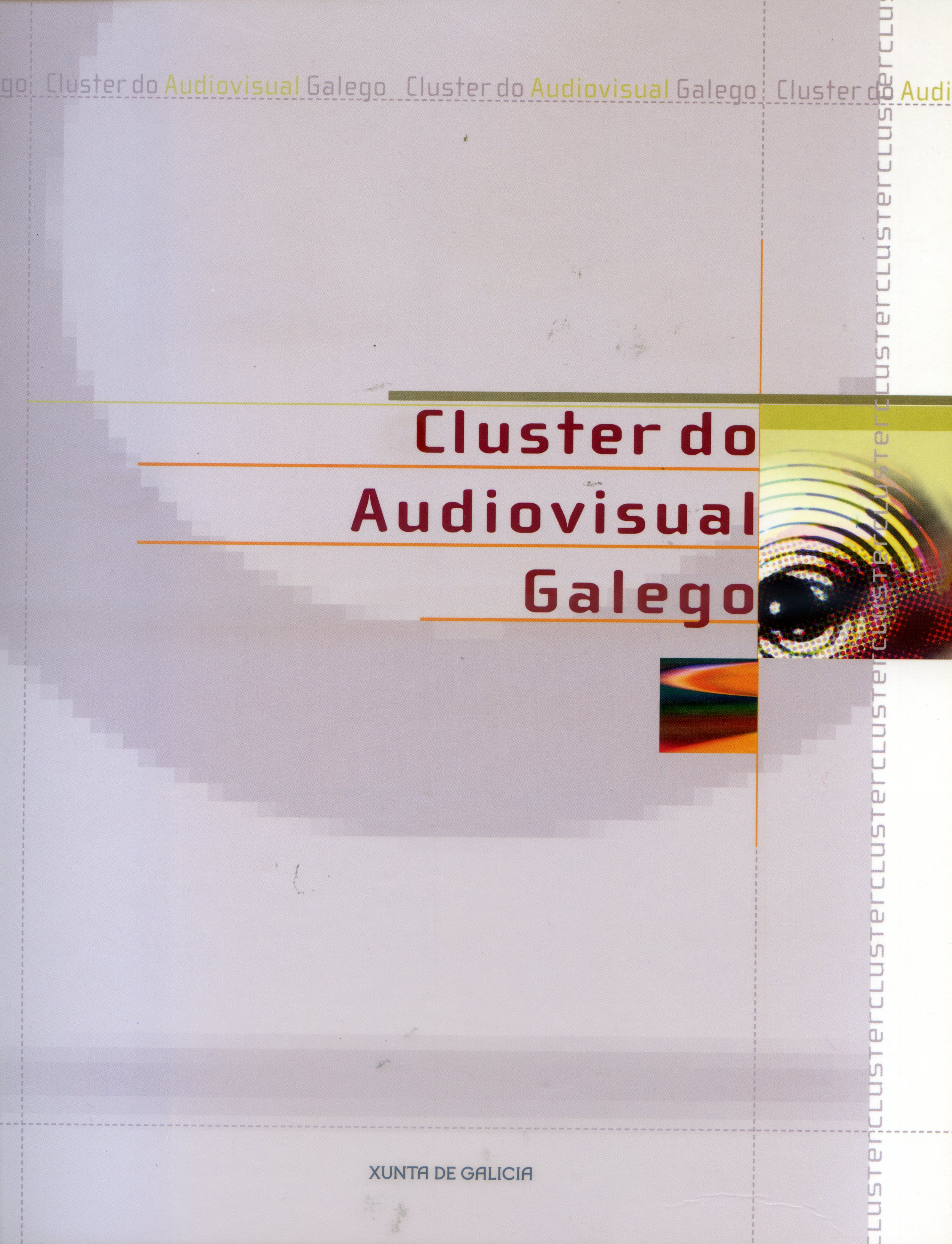 Cluster do audiovisual galego