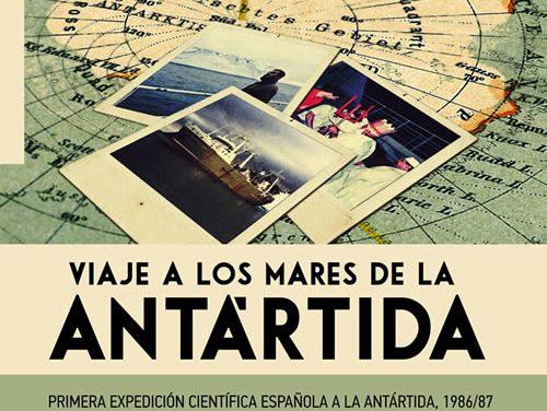 Viaje a los mares de la Antártida (1986/87)