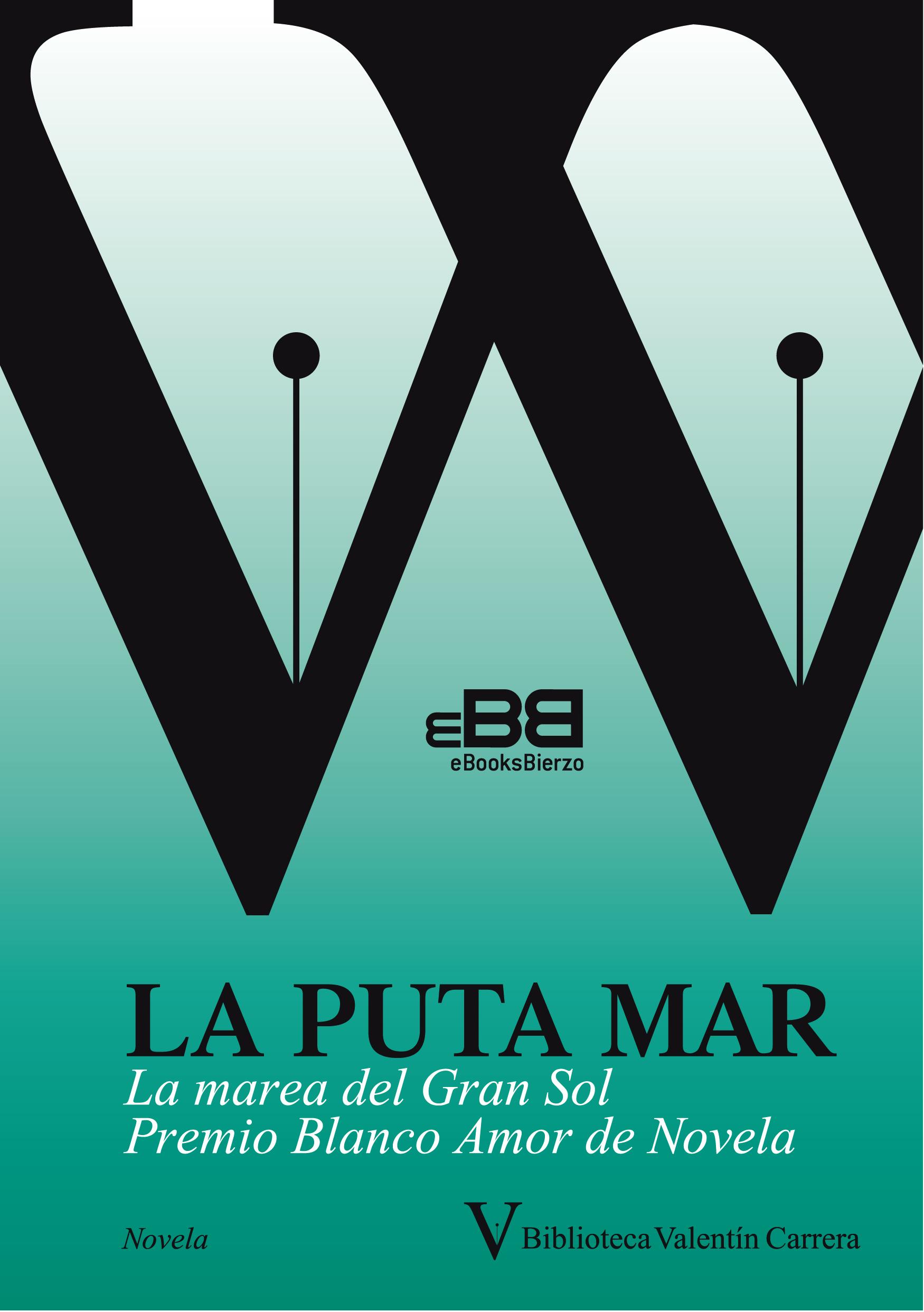 La puta mar (novela)