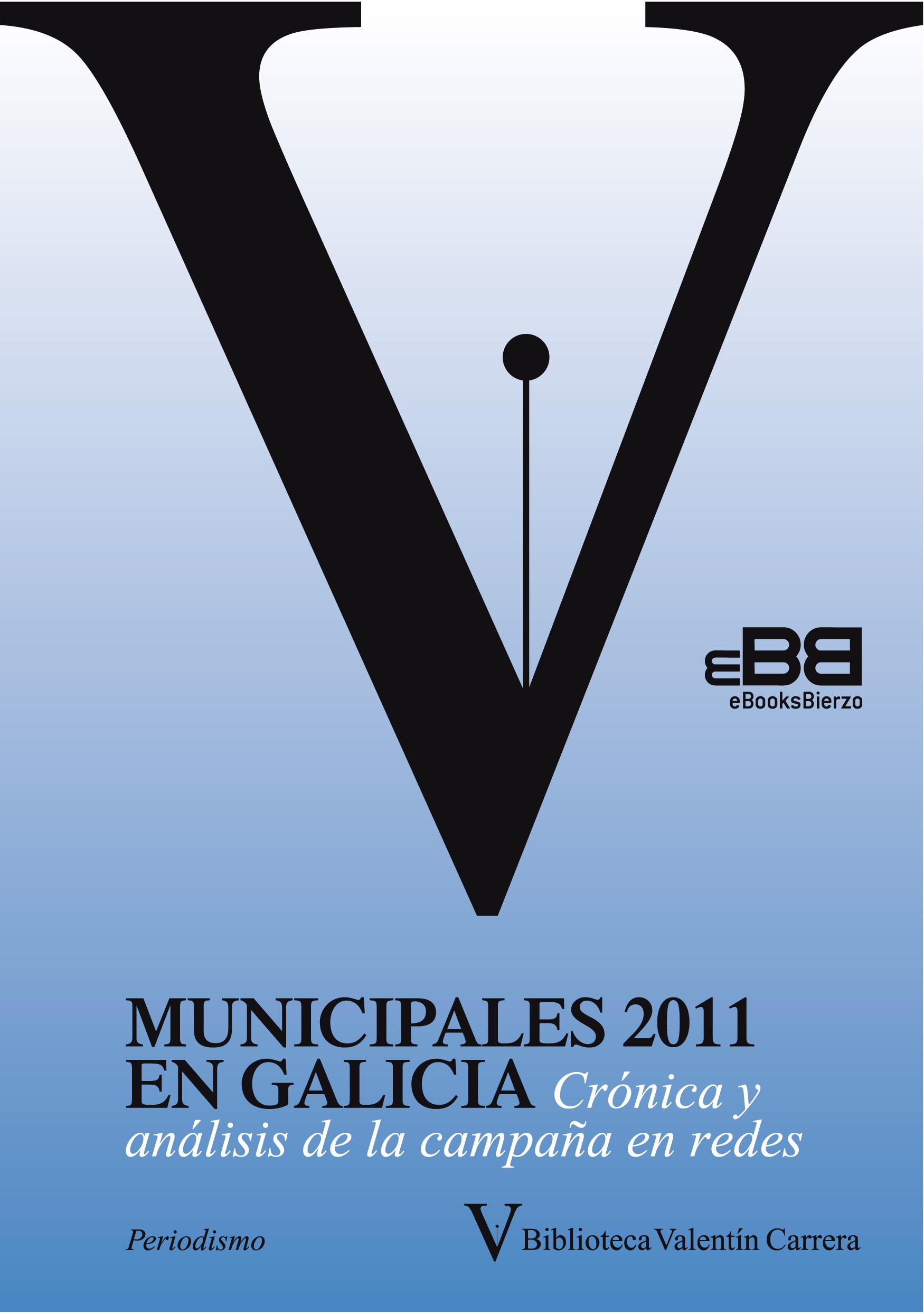 Municipales 2011 en Galicia