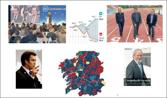 Elecciones Municipales 2011 en Galicia