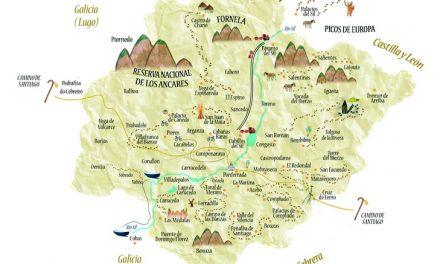 Viaje interior a la provincia del Bierzo