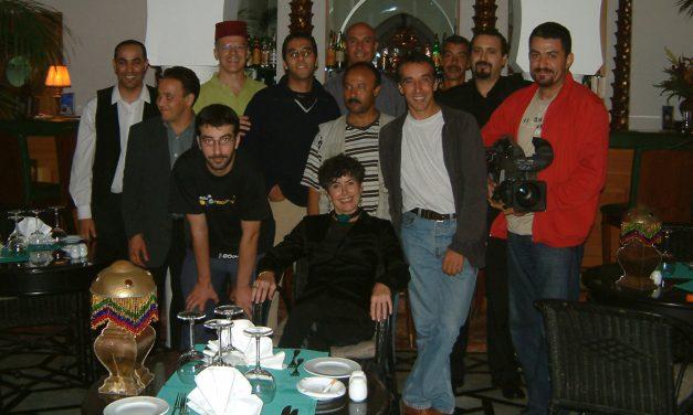 Marruecos y Galicia, el viaje de Hanan sigue
