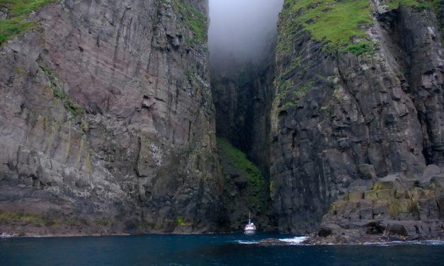 Islas Feroe: vivir en un microestado