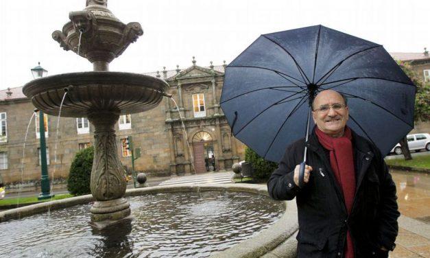 Mil primaveras más para el humanista Ubaldo Rueda