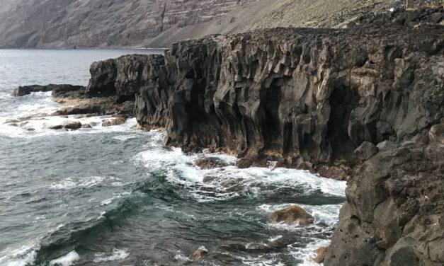 El Hierro. Galería IV. Mar